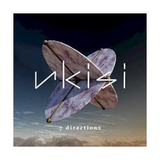 7 Directions mp3 Album by Nkisi