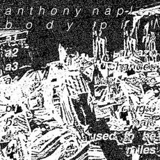 Body Pill mp3 Album by Anthony Naples
