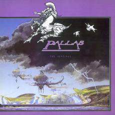 The Sentinel (Re-Issue) mp3 Album by Pallas