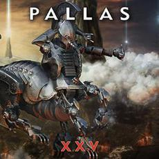 XXV mp3 Album by Pallas