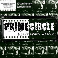 Hello Crazy World (10th Anniversary Special Edition) mp3 Album by Prime Circle