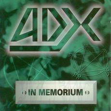 In Memorium mp3 Artist Compilation by ADX