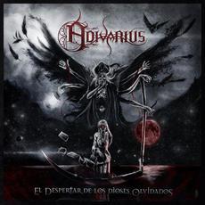El Despertar de los Dioses Olvidados mp3 Album by Adivarius