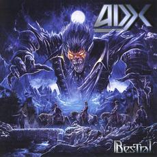 Bestial mp3 Album by ADX