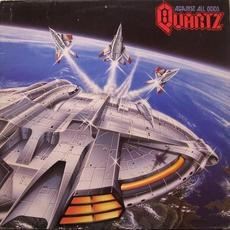 Against All Odds mp3 Album by Quartz (metal band)