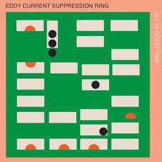 All in Good Time mp3 Album by Eddy Current Suppression Ring