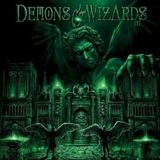 III (Deluxe Edition) mp3 Album by Demons & Wizards