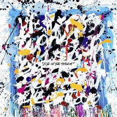 Eye of the Storm mp3 Album by One Ok Rock