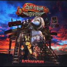 Archiviarum mp3 Album by The Samurai of Prog