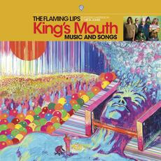 King's Mouth: Music and Songs mp3 Album by The Flaming Lips