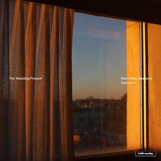 Marc Riley Sessions, Volume 4 mp3 Album by The Wedding Present