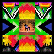 EGOLI mp3 Album by Africa Express