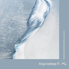 Anjunadeep 11 mp3 Compilation by Various Artists