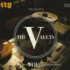 FTG Presents The Vaults, Vol.5 mp3 Compilation by Various Artists