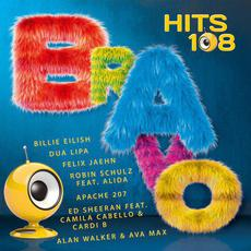 Bravo Hits 108 mp3 Compilation by Various Artists