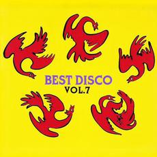 Best Disco, Vol.7 mp3 Compilation by Various Artists