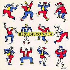 Best Disco, Vol.4 mp3 Compilation by Various Artists