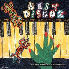 Best Disco, Vol.2 mp3 Compilation by Various Artists