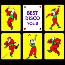 Best Disco, Vol.8 mp3 Compilation by Various Artists