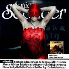 Sonic Seducer: Cold Hands Seduction, Volume 215 mp3 Compilation by Various Artists