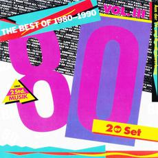 The Best of 1980-1990, Volume 3 mp3 Compilation by Various Artists