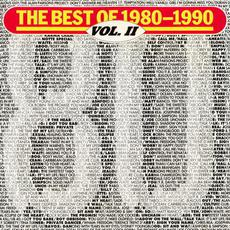 The Best of 1980-1990, Volume 2 mp3 Compilation by Various Artists