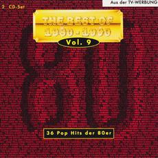 The Best of 1980-1990, Volume 9 mp3 Compilation by Various Artists