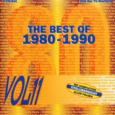 The Best of 1980-1990, Volume 11 mp3 Compilation by Various Artists