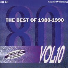 The Best of 1980-1990, Volume 10 mp3 Compilation by Various Artists