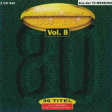 The Best of 1980-1990, Volume 8 mp3 Compilation by Various Artists