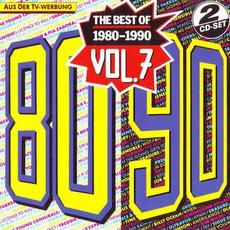 The Best of 1980-1990, Volume 7 mp3 Compilation by Various Artists