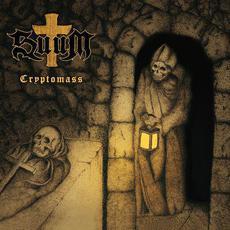 Cryptomass mp3 Album by SuuM