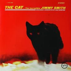The Cat mp3 Album by Jimmy Smith