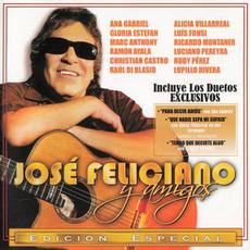 Y Amigos mp3 Album by José Feliciano