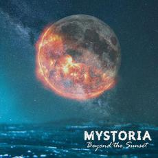 Beyond the Sunset mp3 Album by Mystoria