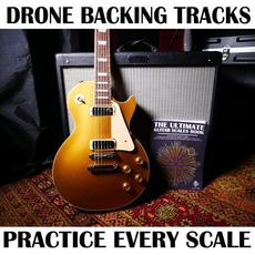 Guitar Drone Backing Tracks mp3 Album by Karl Golden