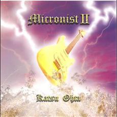 Micronist II mp3 Album by Katsu Ohta