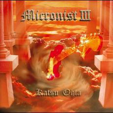 Micronist III mp3 Album by Katsu Ohta