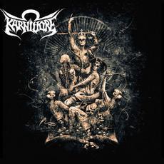Dödsriket mp3 Album by Karnivore