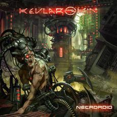Necroroid mp3 Album by Kevlar Skin