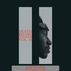 Death Before Dishonor, Vol. II mp3 Album by Zaytoven & Bankroll Fresh