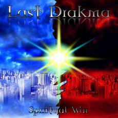 Spiritual War mp3 Album by Last Drakma