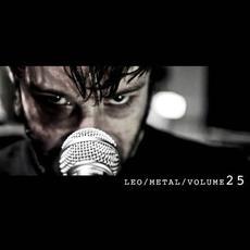 Leo Metal Covers, Volume 25 mp3 Album by Leo Moracchioli