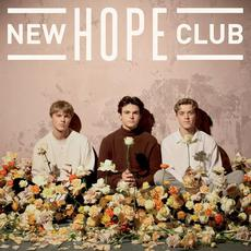 Let Me Down Slow mp3 Single by New Hope Club