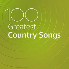 100 Greatest Country Songs mp3 Compilation by Various Artists