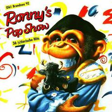 Ronny's Pop Show 19 mp3 Compilation by Various Artists