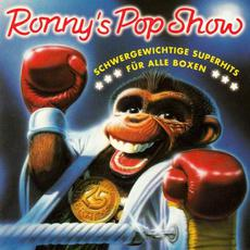 Ronny's Pop Show 25 mp3 Compilation by Various Artists