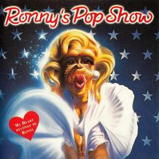 Ronny's Pop Show 20 mp3 Compilation by Various Artists