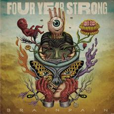 Brain Pain mp3 Album by Four Year Strong