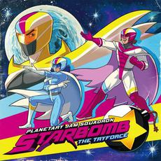 The Tryforce mp3 Album by Starbomb